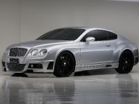thumbnail image of WALD Bentley CONTINENTAL GT Sports Line Black Bison Edition