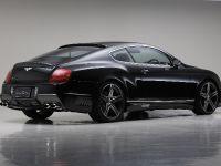 WALD Bentley CONTINENTAL GT Sports Line Black Bison Edition