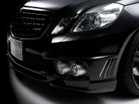 WALD Nercedes-Benz E-Class Sports Line Black Bison Edition