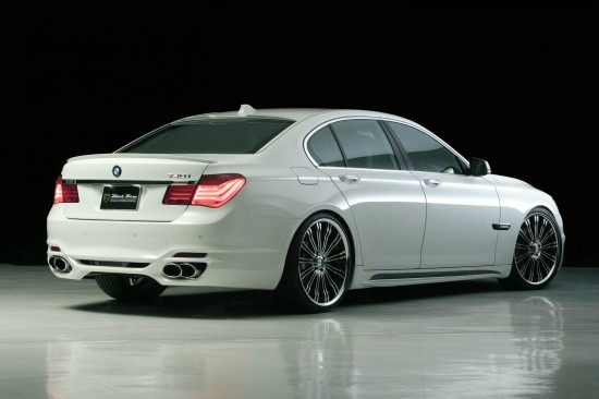 Wald International BMW 7 Series
