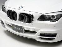 Wald International BMW 7 Series F01/F02, 15 of 15