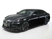 Wald International Lexus GS F Sport, 2 of 16