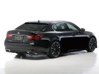 Wald International Lexus GS F Sport, 7 of 16