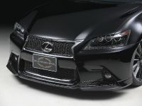Wald International Lexus GS F Sport, 8 of 16