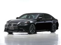 Wald International Lexus GS F Sport, 10 of 16