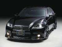 Wald International Lexus GS F Sport, 13 of 16