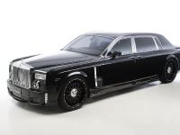 Wald International Rolls-Royce Phantom EW