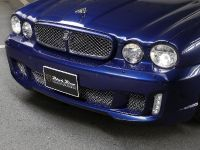 Wald  Jaguar XJ X350 Black Bison Edition, 18 of 30