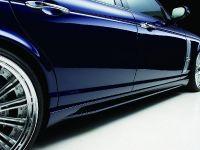 Wald  Jaguar XJ X350 Black Bison Edition, 22 of 30