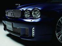 Wald  Jaguar XJ X350 Black Bison Edition, 23 of 30