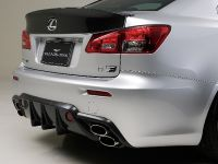 thumbnail image of WALD Lexus IS-F Sports Line Black Bison Edition