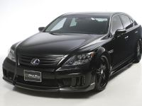 Wald Lexus LS600h Black Bison Edition, 1 of 14