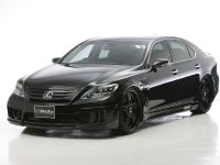 Wald Lexus LS600h Black Bison Edition, 2 of 14