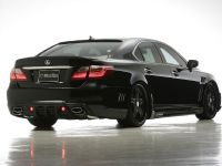 Wald Lexus LS600h Black Bison Edition, 3 of 14