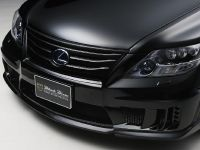thumbnail image of Wald Lexus LS600h Black Bison Edition