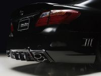 Wald Lexus LS600h Black Bison Edition, 11 of 14