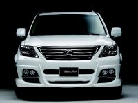 Wald Lexus LX570 Sports Line Black Bison Edition, 1 of 25