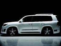 Wald Lexus LX570 Sports Line Black Bison Edition