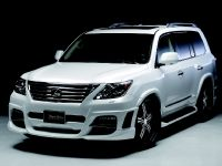 Wald Lexus LX570 Sports Line Black Bison Edition, 4 of 25