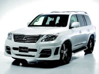 Wald Lexus LX570 Sports Line Black Bison Edition, 7 of 25