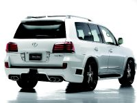 Wald Lexus LX570 Sports Line Black Bison Edition, 8 of 25