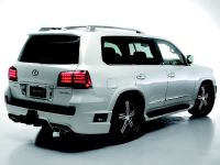 Wald Lexus LX570 Sports Line Black Bison Edition, 9 of 25