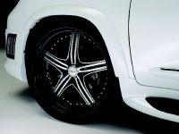 Wald Lexus LX570 Sports Line Black Bison Edition, 14 of 25