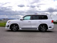 Wald Lexus LX570 Sports Line Black Bison Edition, 19 of 25