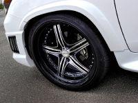 Wald Lexus LX570 Sports Line Black Bison Edition, 22 of 25