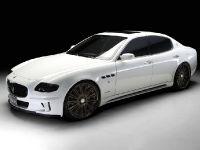 Wald Maserati Quattroporte Black Bison, 3 of 14