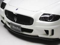 Wald Maserati Quattroporte Black Bison, 4 of 14