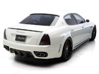 Wald Maserati Quattroporte Black Bison, 5 of 14