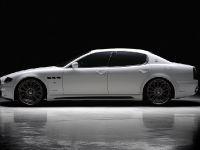 Wald Maserati Quattroporte Black Bison, 6 of 14