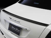 Wald Maserati Quattroporte Black Bison, 10 of 14