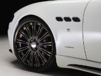 thumbnail image of Wald Maserati Quattroporte Black Bison