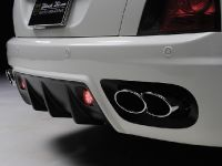 Wald Maserati Quattroporte Black Bison, 13 of 14