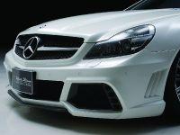 Wald Mercedes-Benz R230 Black Bison Edition, 8 of 17