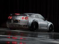 WALD Nissan GT-R Sports Line Black Bison Edition