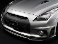 thumbnail image of WALD Nissan GT-R Sports Line Black Bison Edition