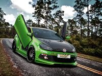 WEITEC VW Golf 6 GTI