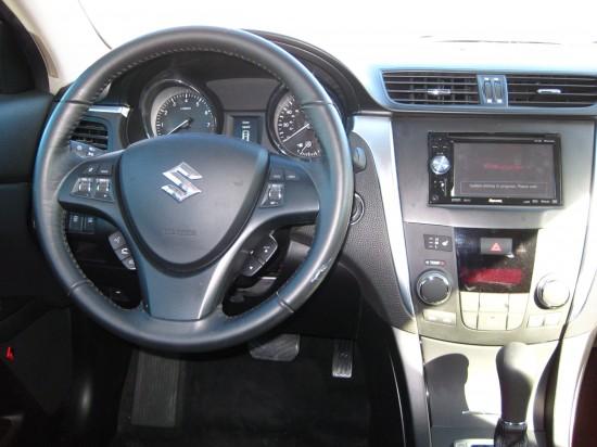 Westside Auto Group Suzuki Kizashi Soleil