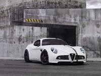 Wheelsandmore Alfa Romeo 8C Competizione, 1 of 5