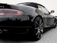 Wheelsandmore Aston Martin DB9 convertible, 1 of 10