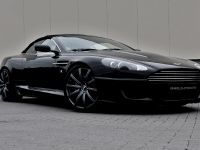 Wheelsandmore Aston Martin DB9 convertible, 5 of 10