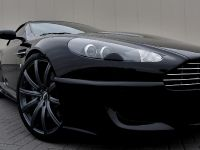 Wheelsandmore Aston Martin DB9 convertible, 7 of 10