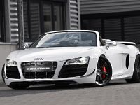 Wheelsandmore Audi R8 Spyder GT, 1 of 13
