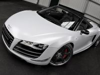 Wheelsandmore Audi R8 Spyder GT, 2 of 13
