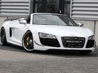 Wheelsandmore Audi R8 Spyder GT, 4 of 13