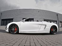Wheelsandmore Audi R8 Spyder GT, 7 of 13