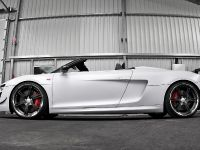 Wheelsandmore Audi R8 Spyder GT, 8 of 13